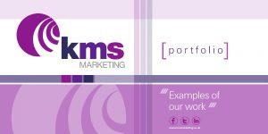 KMS Marketing portfolio 2014