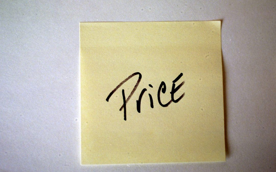 The real price you're paying for your marketing