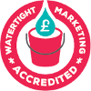 Watertight Marketing logo