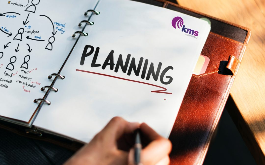Marketing Planning Essentials for your 2019 Marketing Plan