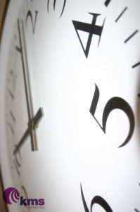 clock resembling your time