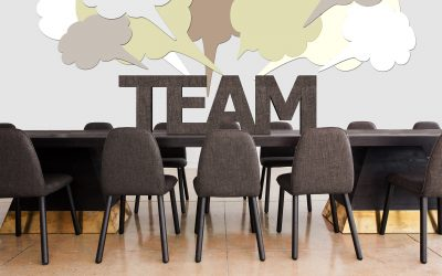Who should be in your Marketing Team?